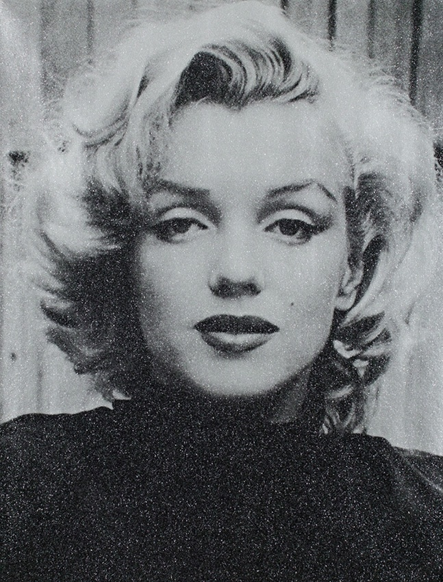 Marilyn Hollywood, Tempest Silver