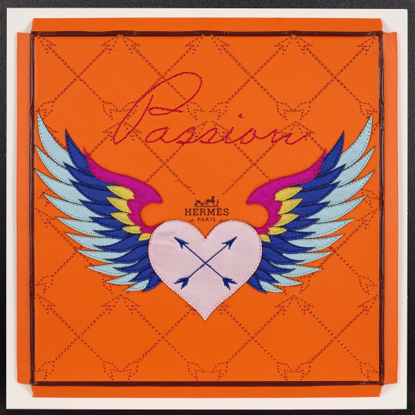 Hermes Passion